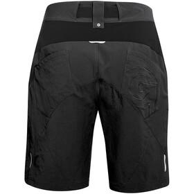 Gonso Arico Shorts Herrer, black